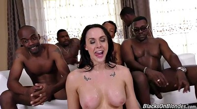 Bukkake, Chanel, Chanel preston, Double penetrate