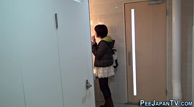 Urine, Japanese public, Asian public, Urination, Japanese urine, Hd japanese