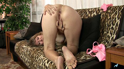 Strip, Mature solo fingering