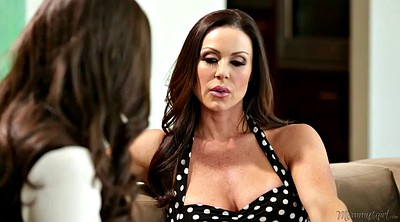 Mommy, Kendra, Kendra lust