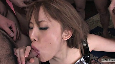 Bukkake, Japanese bukkake, Japanese sex, Japanese uncensored, Japanese cum