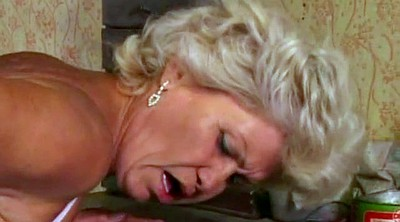 Granny anal, Hairy granny, Anal young