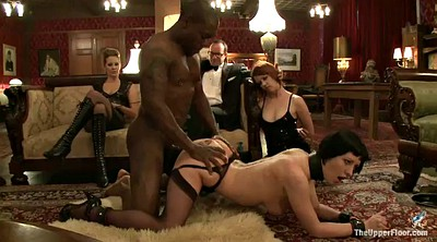 Group, Slave, Interracial group