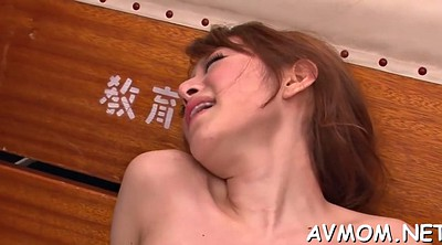 Japanese pussy, Mature asian