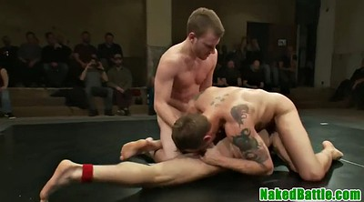 Rimming, Wrestling, Ass licking, Wrestle