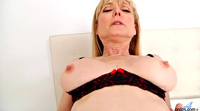 Nina hartley, Nina, Cougars