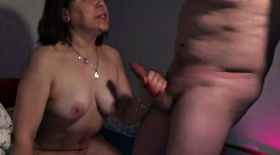 French, Mature amateur, Asian mature