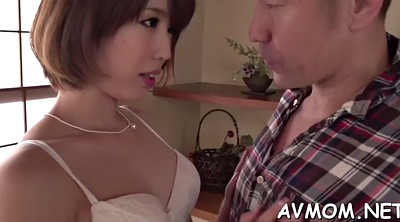 Asian mature, Dirty milf
