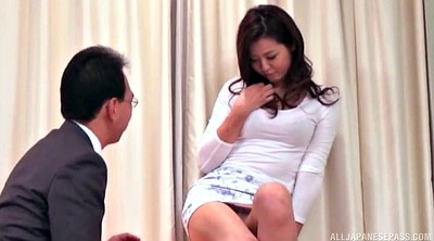Panties, Touch, Woman, Japanese panties