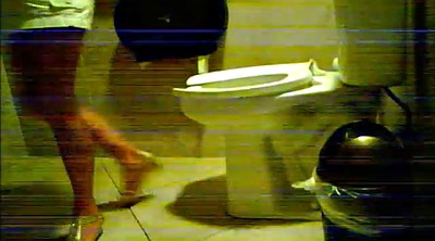 Toilet, Hidden, Hidden camera, Hidden toilet