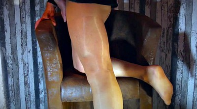 Nylon, Pantyhose nylon, Amateur nylon