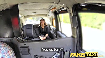 Cum shots, Cum shot, Fake taxi