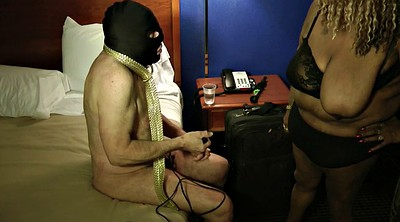 Mature interracial, Mature bdsm