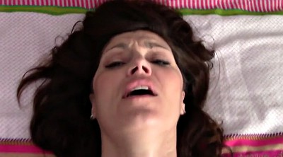 Impregnation, Pov mom
