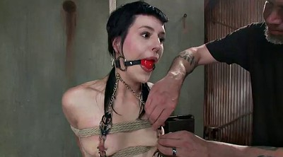 Abuse, Abused, Rope, Tied toyed, Rope bondage, Bondage sex