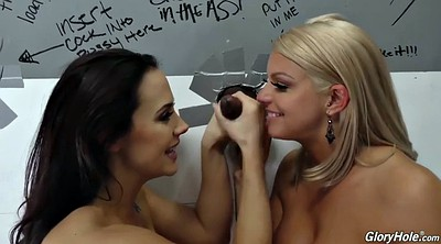 Chanel preston, Gloryhole