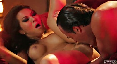 Asian anal, Asa akira, Punished