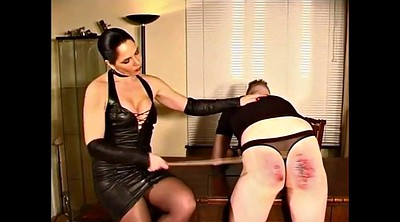 Caning, Spank