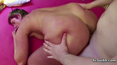 Step mom, Teen boy, Mom and boy, Cum ass, Mom boy, Mom ass