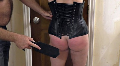Whipping, Spanking ass