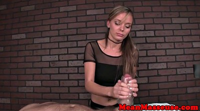 Handjob massage, Edging