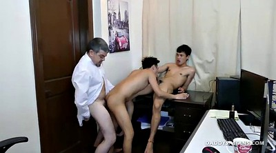 Asian granny, Gay daddy, Interracial granny, Granny threesome, Granny interracial