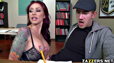 Danny d, Monique alexander