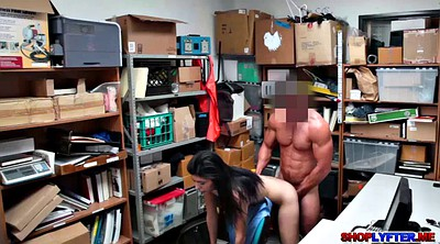 Office, Office threesome