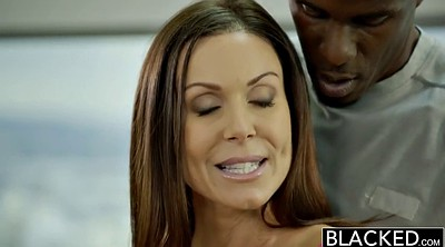 Kendra lust, Interracial gym, Sport