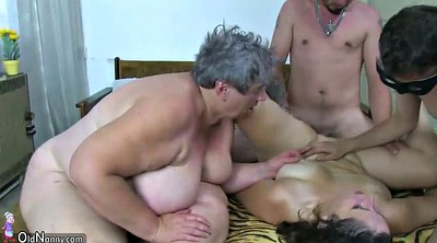 Granny bbw, Granny group, Bbw chubby, Threesome mature, Mature masturbating, Chubby threesome