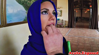 Arab, Arabs, Amateur facials