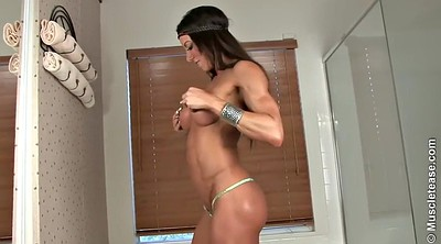 Solo anal, Muscle babe, Whore, Solo mature, Gym anal, Fitting