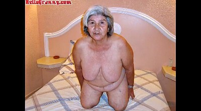 Hairy, Extreme, Grannies, Collection