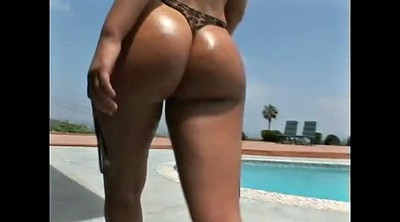 Naomi, Big ass compilation