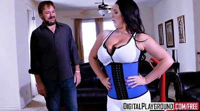 Angela white, Angela, Digitalplayground