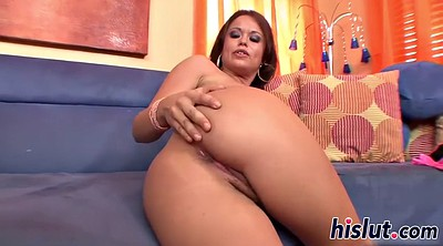Creampie hairy, Anal hairy