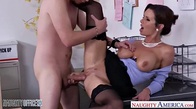 Veronica avluv, Avluv, Stockings office, Office stocking