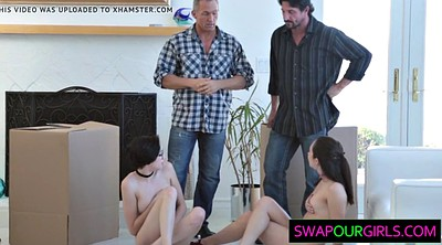 Daddy, Father, Swapping