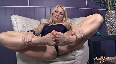 Worship, Foot tease