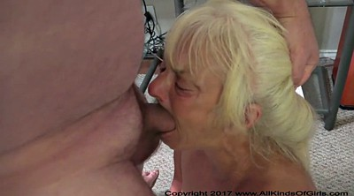 Abuse, Granny anal, Abused