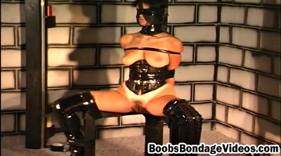 Bdsm, Latex, Torture