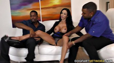 Double, Jewels jade, Jewels, Jewell, Jewel jade, Interracial dp