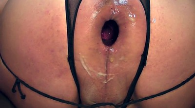 Gaping pussy, Gaping, Gape pussy