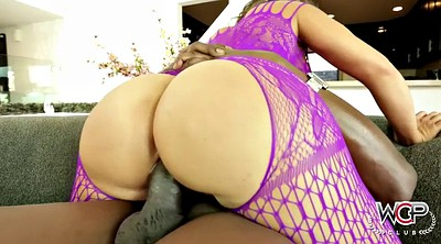 Richelle ryan, Fishnets big ass, Mature big, Blonde ass, Big milf