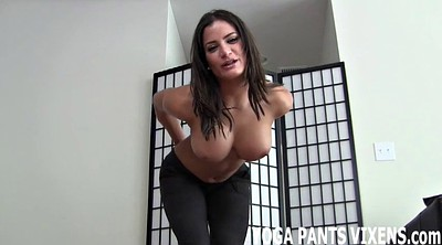 Bdsm, Pants, Yoga pants, Round ass