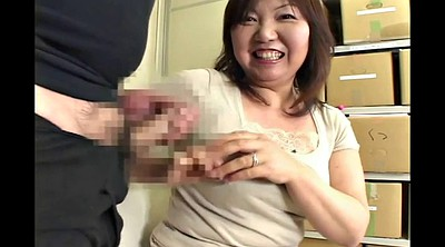 Japanese bbw, Asian bbw, Watching