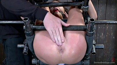 Brutal, Punished, Orgasms, Big big ass, Pussy spanking, Pussy spank