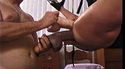 Anal mature, Mature blonde anal, Anal huge dildo