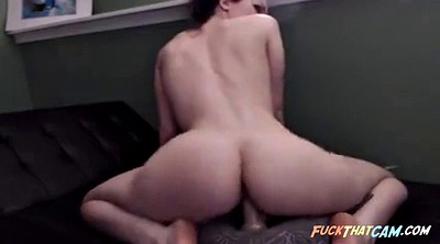Webcam ass, Shake