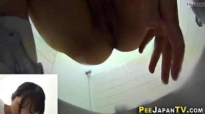 Hidden, Pissing, Asian hidden, Teen piss, Piss teen